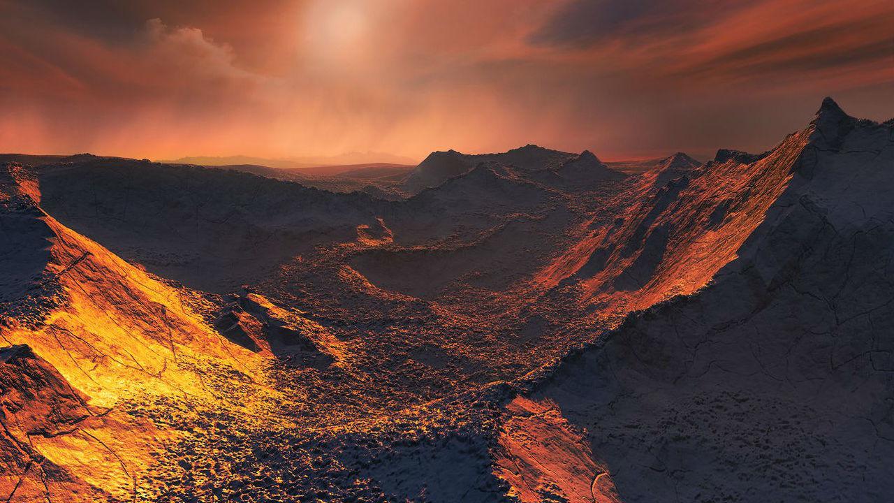 Новый сосед: у ближайшей к Солнцу одиночной звезды обнаружена суперземля