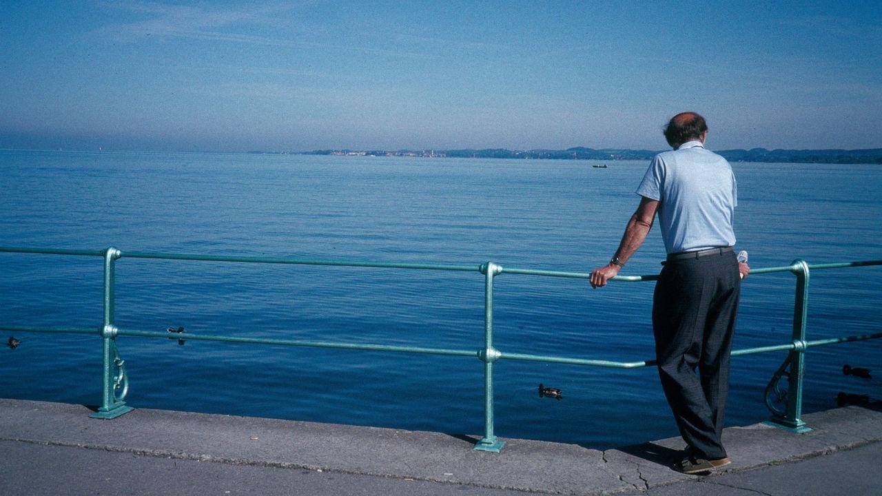 Медитация и музыка положительно влияют на память пожилых людей