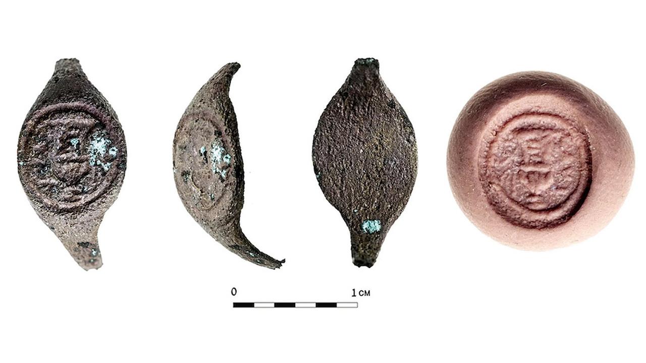 В Израиле нашли кольцо Понтия Пилата? Вряд ли, считают исследователи