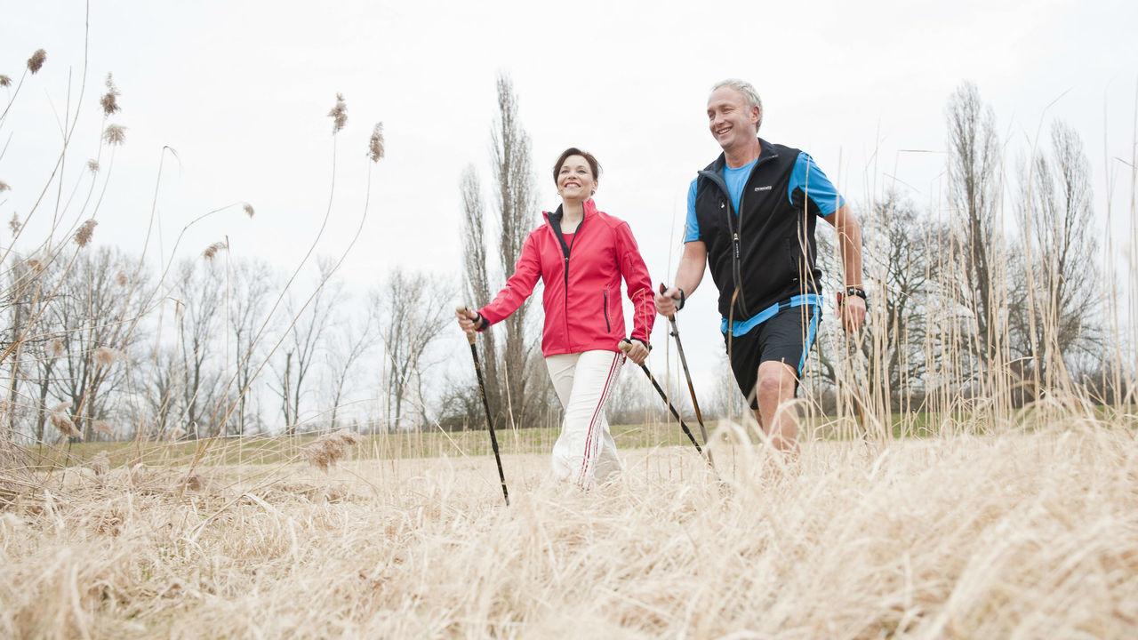 Учёные выяснили, какие упражнения помогают продлить молодость