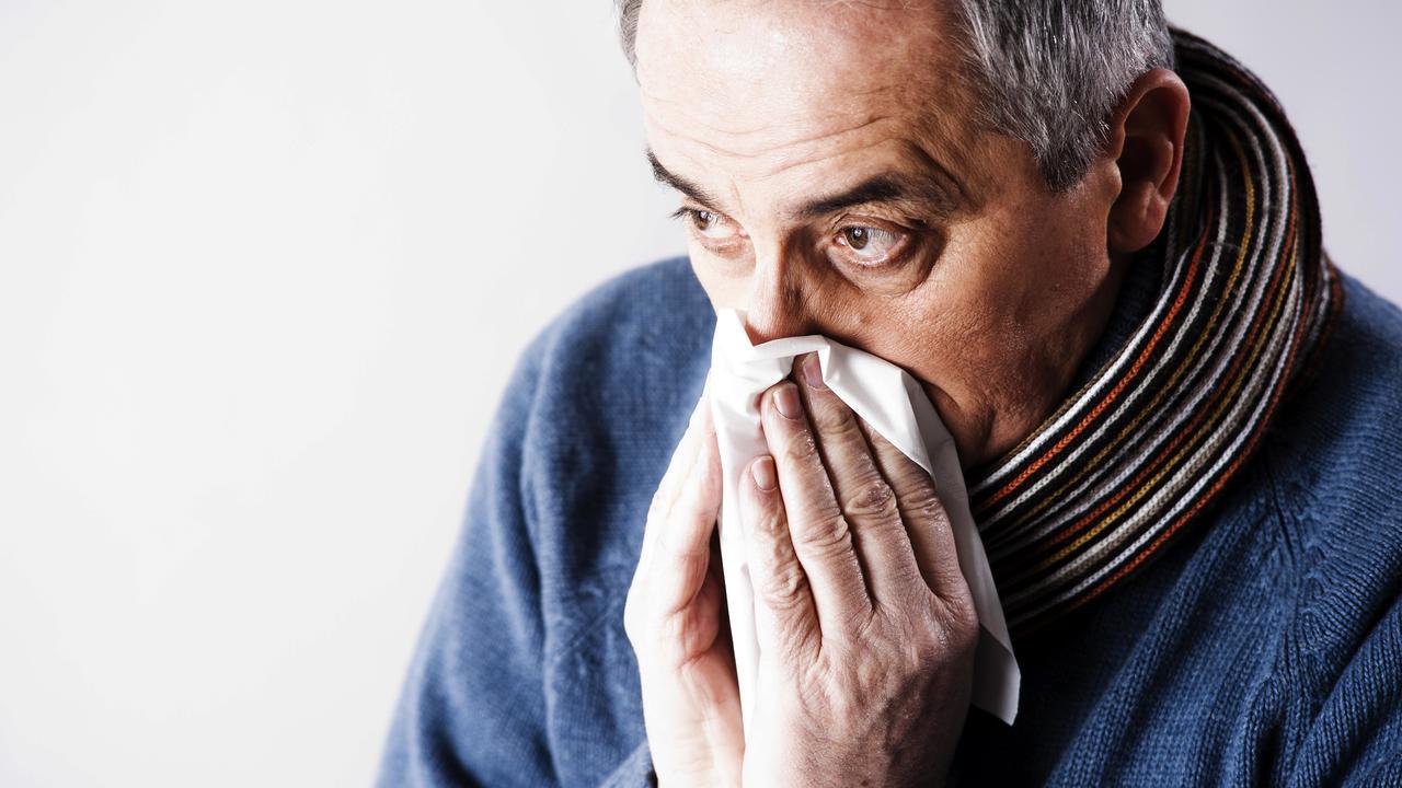 Бактерии в носу помогают человеку защищаться от вирусов гриппа