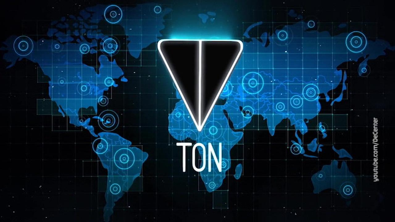 Павел Дуров запустит блокчейн-платформу TON в ближайшее время