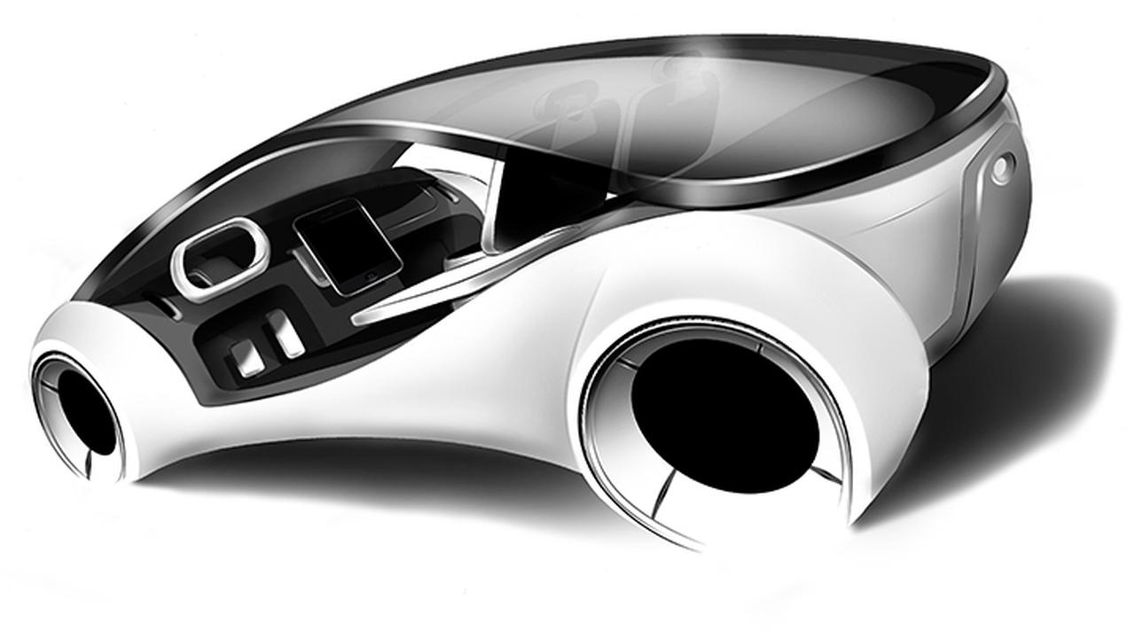 Apple резко сократила штат разработчиков самоуправляемых авто