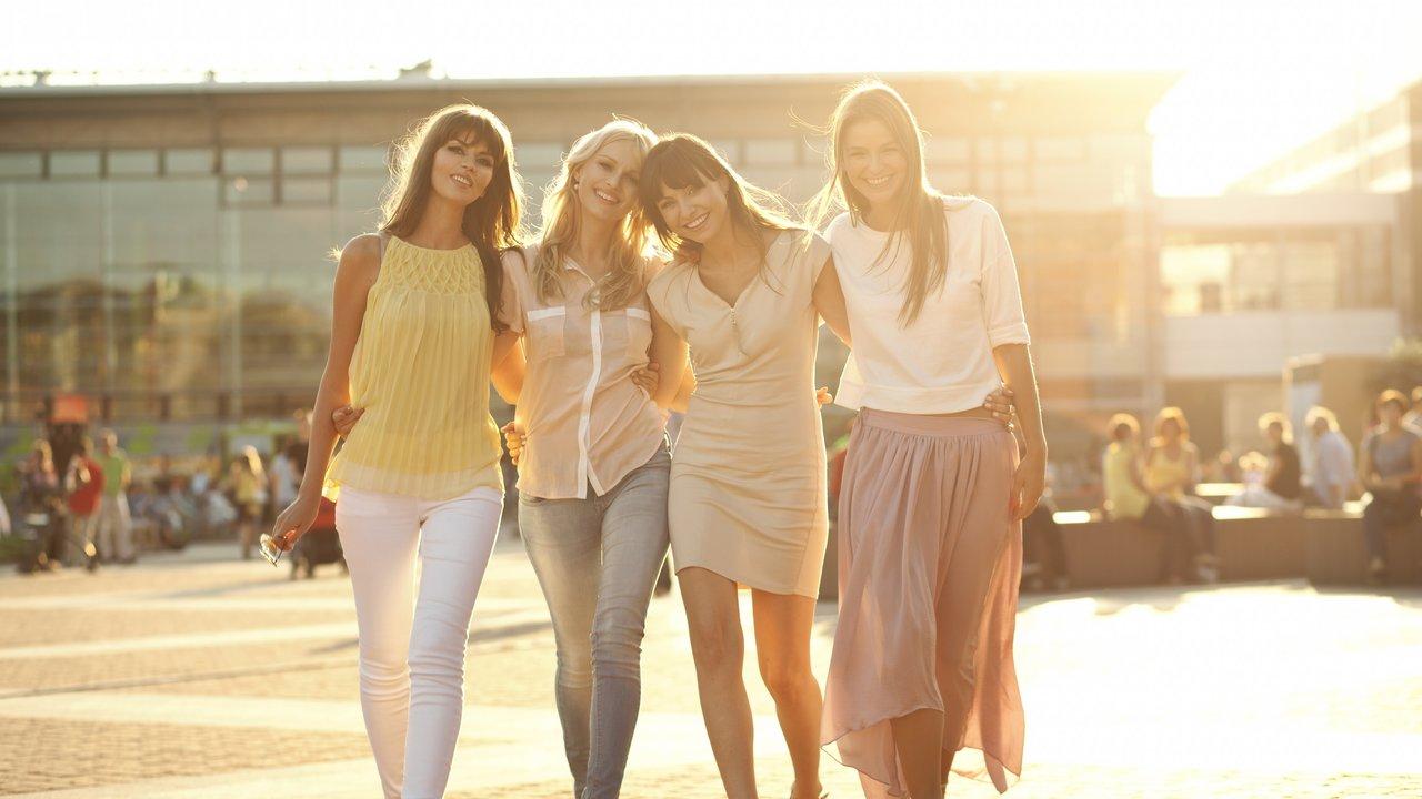 Рост и вес влияют на продолжительность жизни женщин больше, чем мужчин