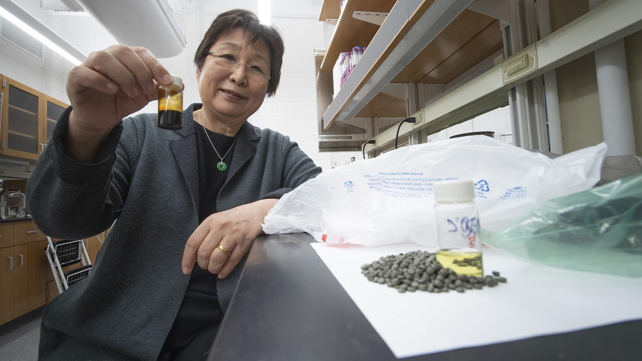 Новая технология даёт пластиковым отходам новую жизнь в качестве топлива