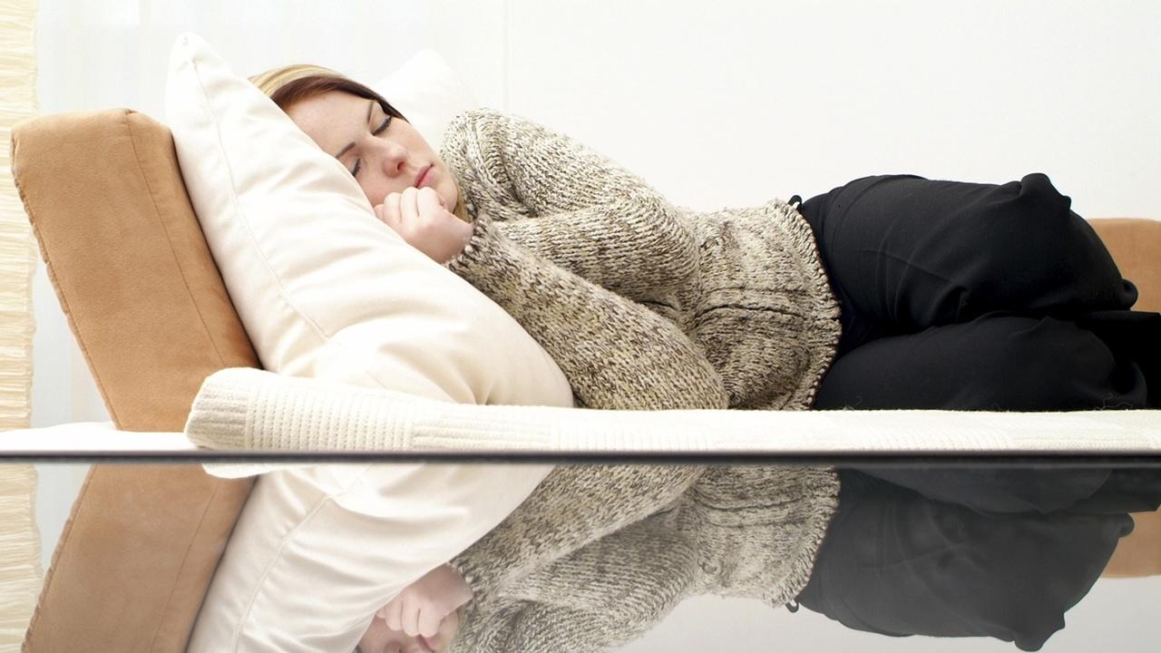 Исследователи выяснили, как сон защищает организм от инфекций