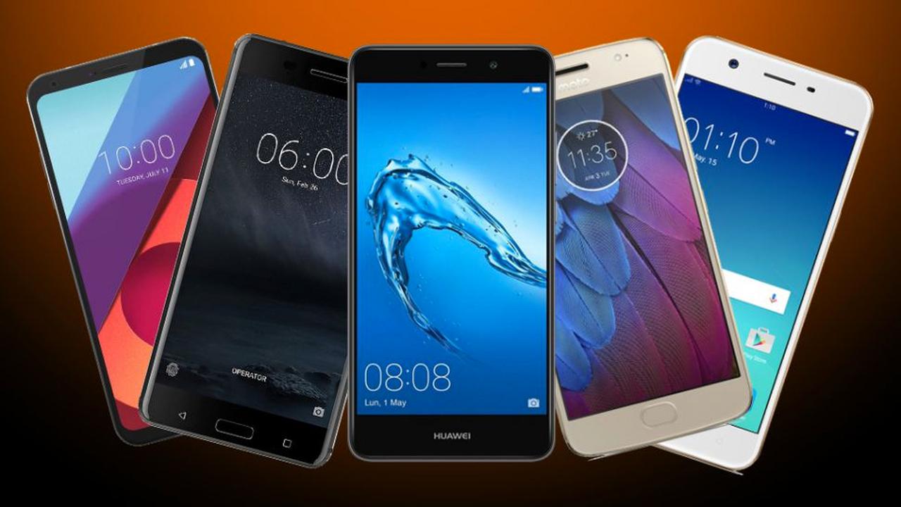 Исследование: россиян не интересуют смартфоны небольших производителей