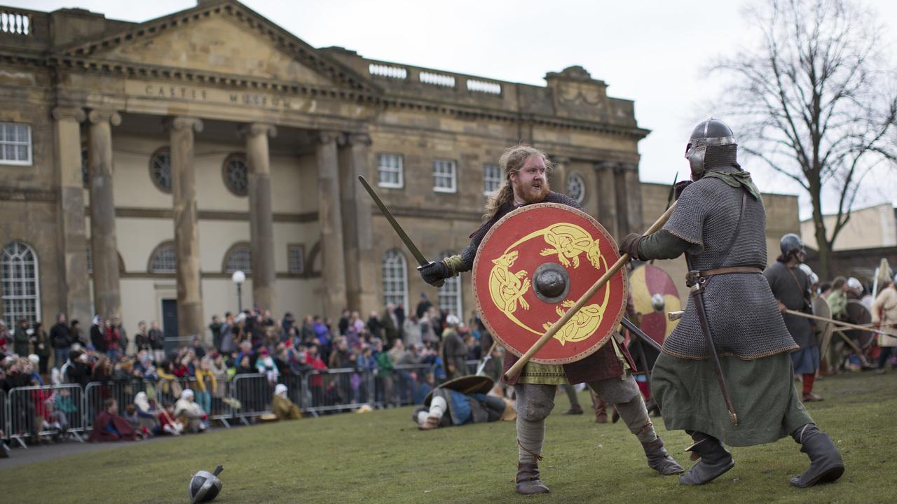 Высокопоставленный воин-викинг, долгое время считавшийся мужчиной, на самом деле был женщиной