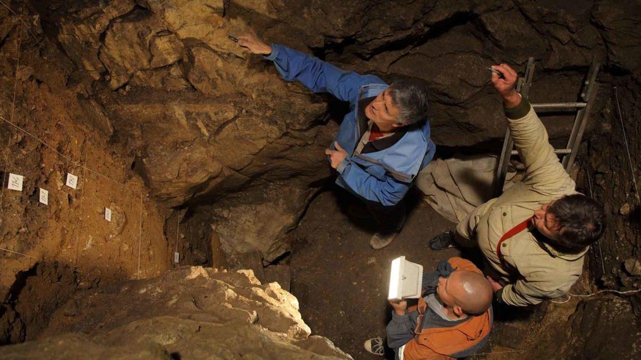 Впервые обнаружены фрагменты черепа денисовского человека