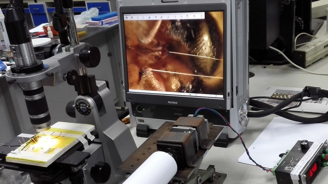 """Новая """"суперспособность"""" паучьего шёлка поможет создать мышцы для роботов и не только"""
