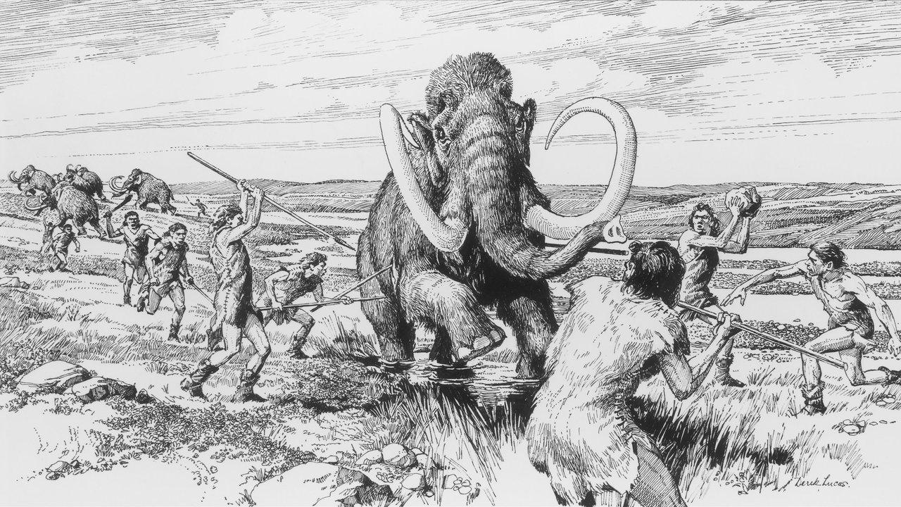 """На один шаг ближе к возвращению? Учёные """"разбудили"""" ядра клеток древнего мамонта"""