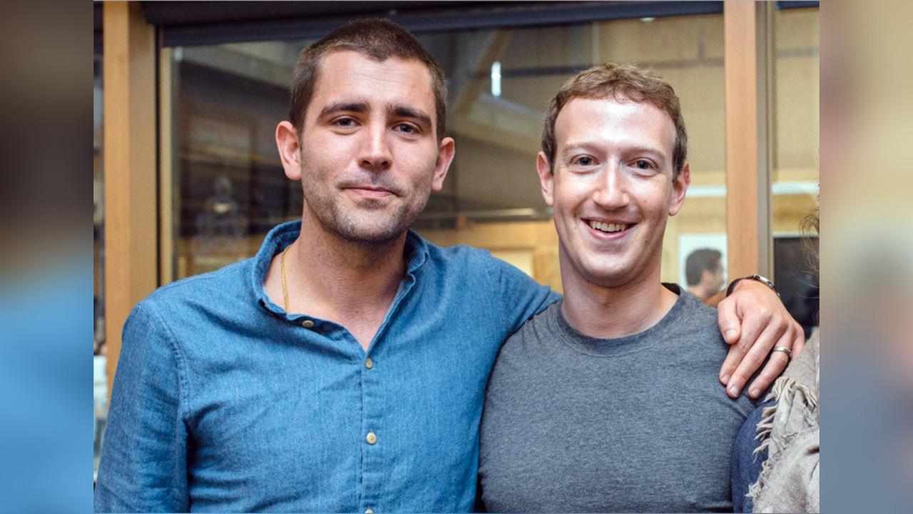 Из Facebook уходят «правая рука Цукерберга» и руководитель WhatsApp