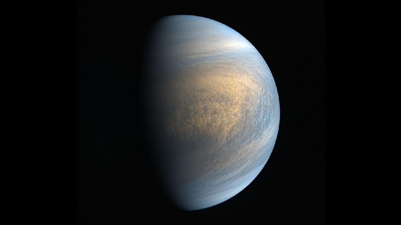 Поиск жизни на Венере: учёные раскрыли новые подробности и назвали примерные сроки запуска миссии