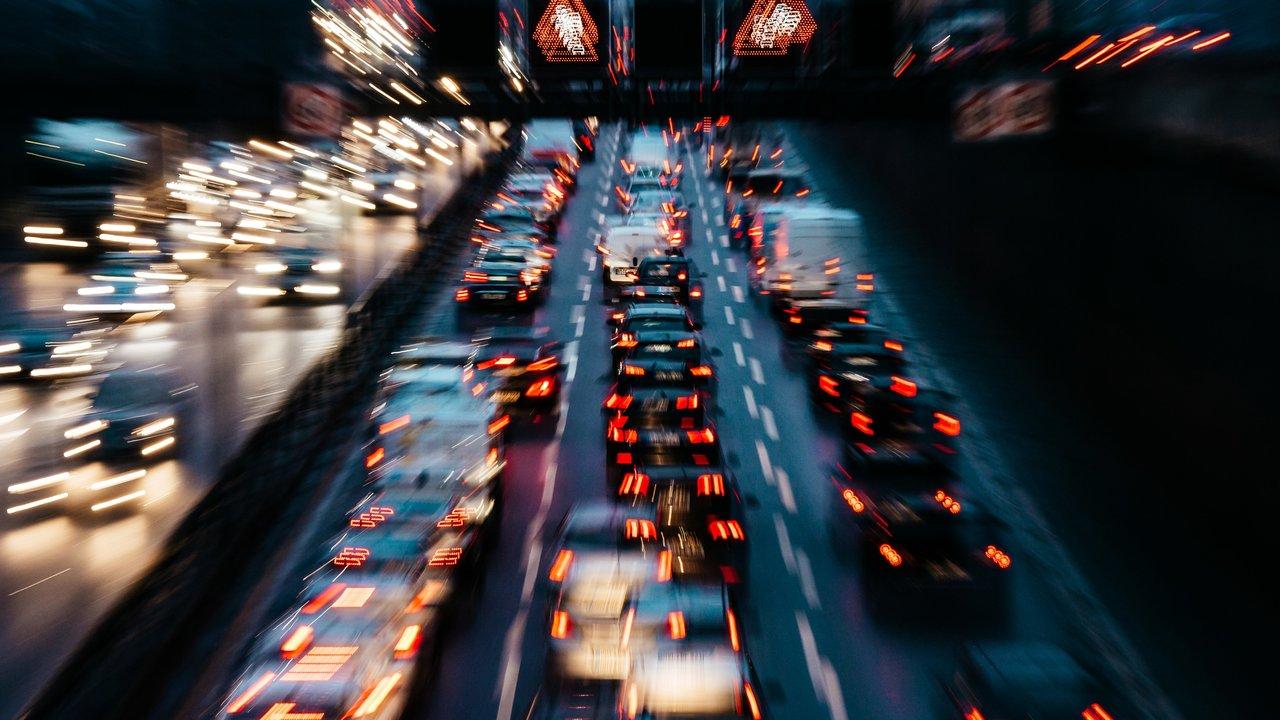 Учёные впервые оценили опасность массового взлома беспилотных авто