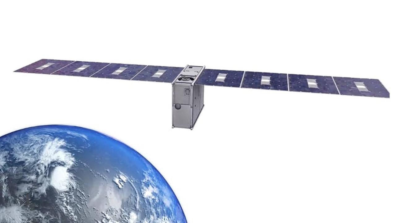 Новая система позволит изменить назначение спутника прямо на орбите
