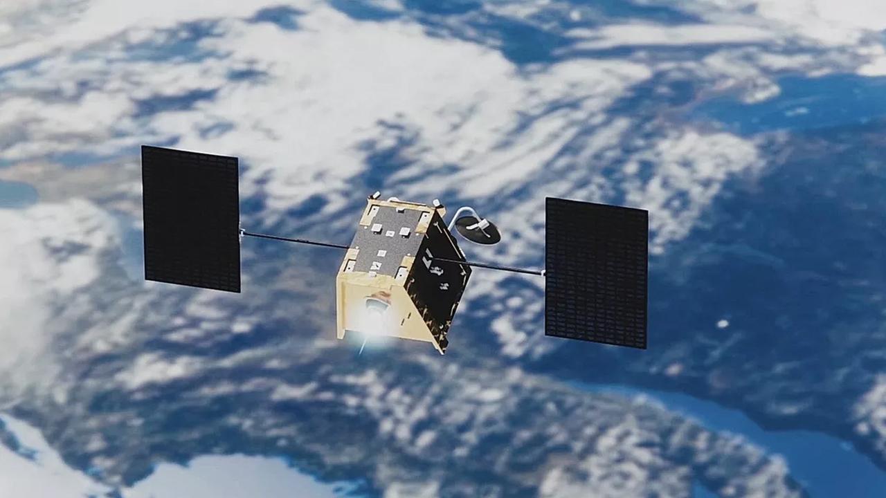 Amazon создаст систему глобального спутникового интернета