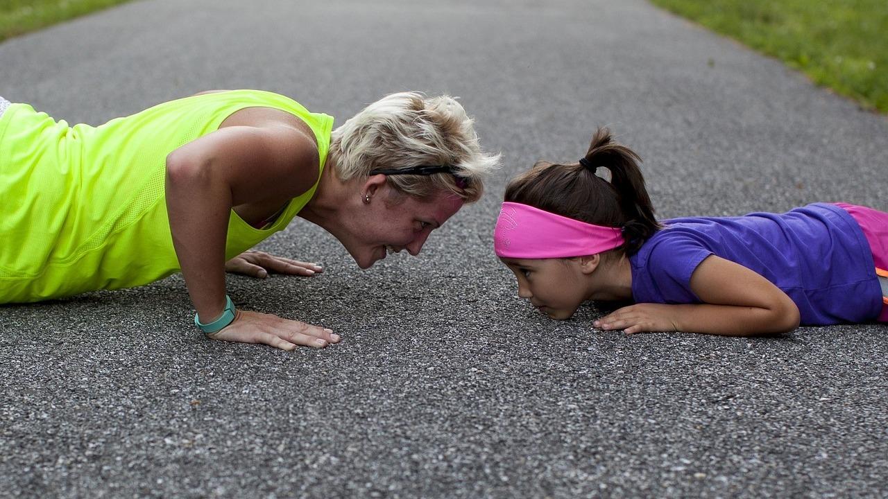 Никогда не поздно: начинать физическую активность в среднем возрасте не менее полезно, чем в юности