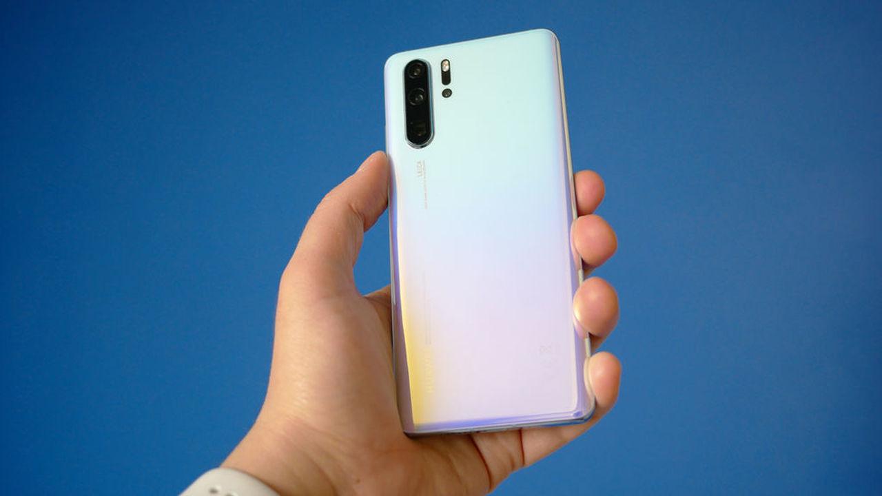 Обзор смартфона Huawei P30 Pro: чемпион по зрению