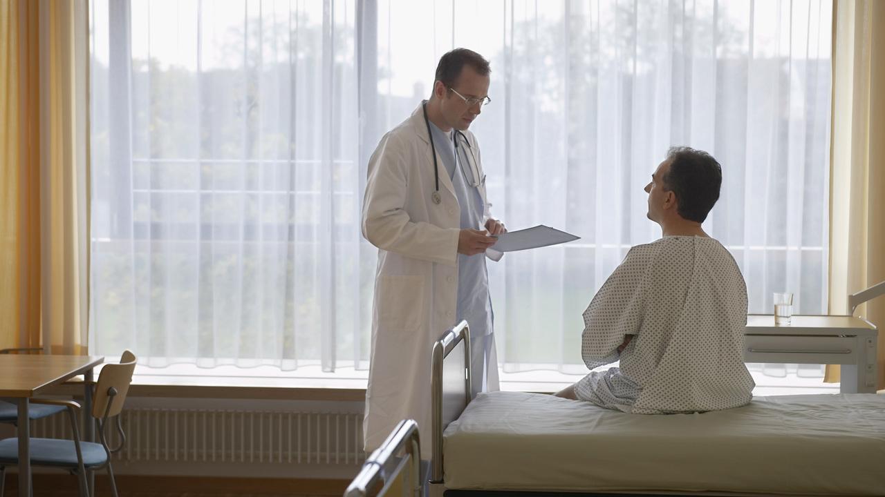 Вакцину против рака толстой кишки проверили на людях