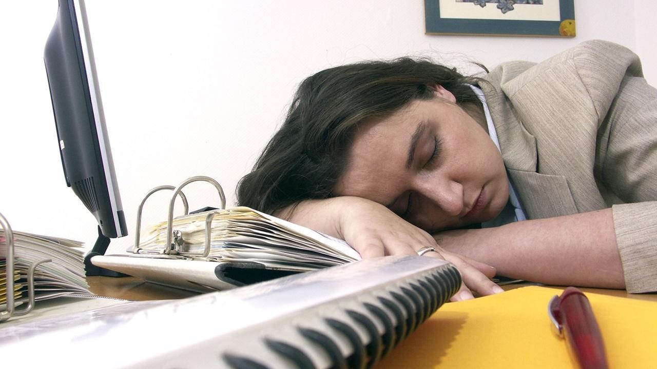 Создан первый анализ крови для диагностики синдрома хронической усталости