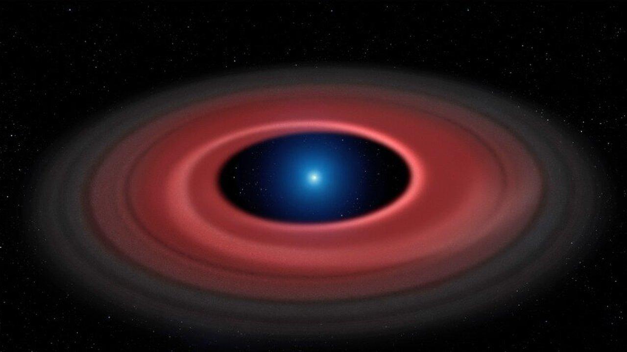 Астрономы: у землеподобных планет больше всего шансов выжить вблизи мёртвых звёзд