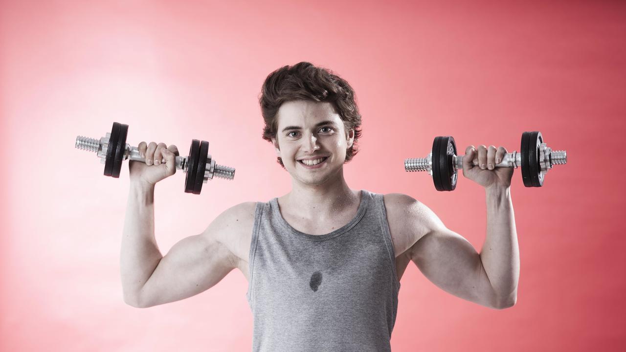 Парадокс: стремление мужчин к физической привлекательности может привести к бесплодию