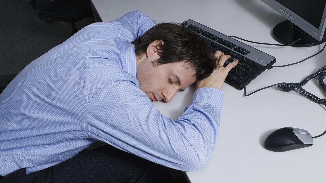 Учёные перечислили болезни, которые вызывает нерегулярный режим сна