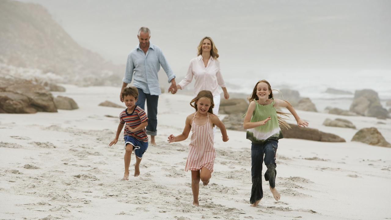 Психологи назвали 14 черт, объединяющих родителей, воспитавших успешных детей