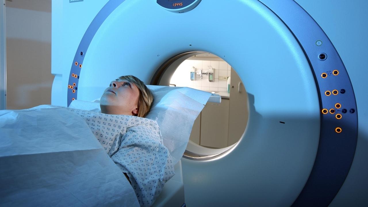 Российские учёные патентуют замену йоду и барию в КТ-исследованиях