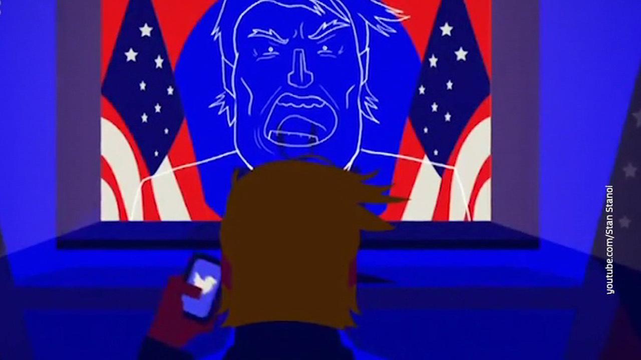 Вести.net: cуд запретил Дональду Трампу блокировать пользователей в Twitter