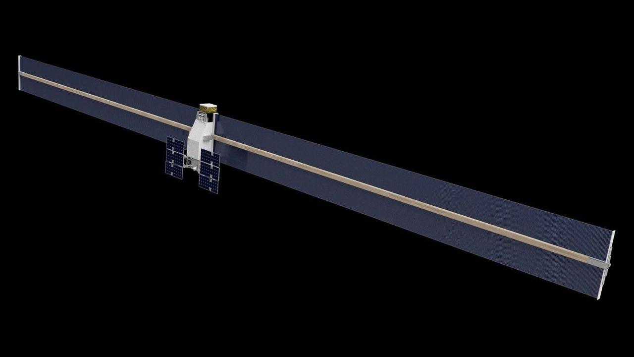 NASA поделилось дальнейшими планами по развитию космических кораблей-фабрик