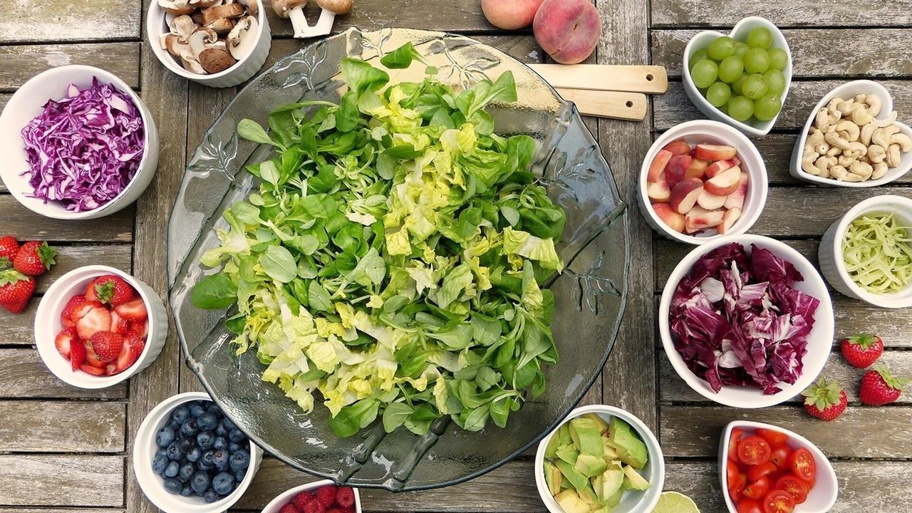Не все растительные диеты снижают риск развития диабета