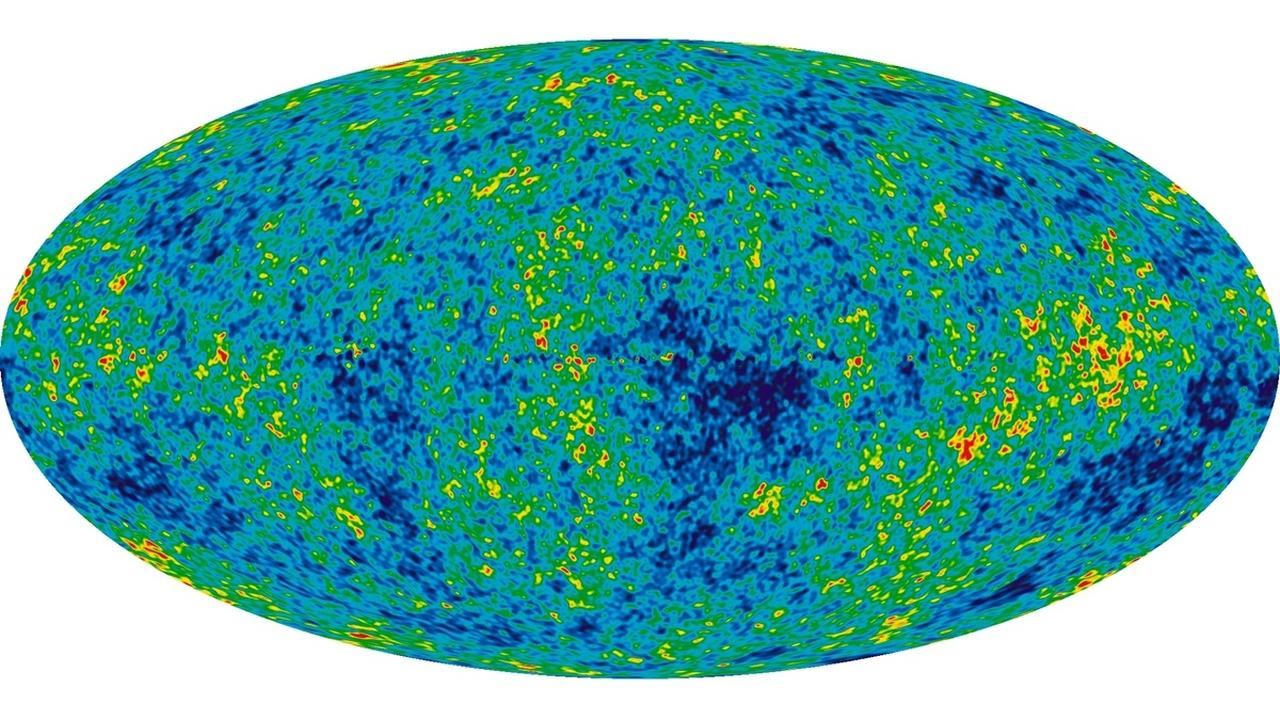 Астрофизики из России получили медаль Дирака за исследования новорождённой Вселенной