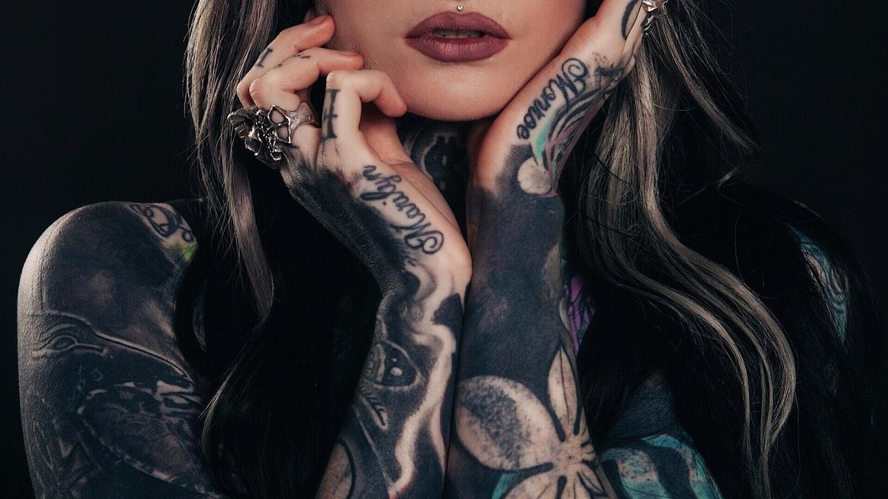 Не так просто: иглы для нанесения татуировок таят в себе неожиданную опасность
