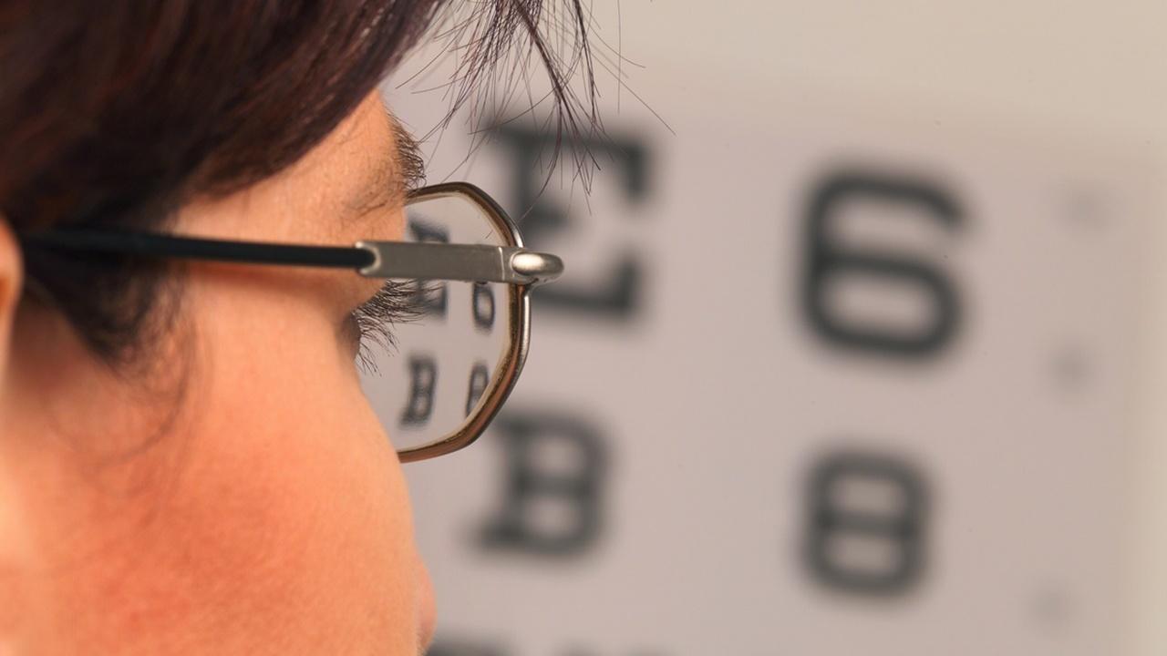 Роговица глаза человека впервые восстановлена с помощью стволовых клеток