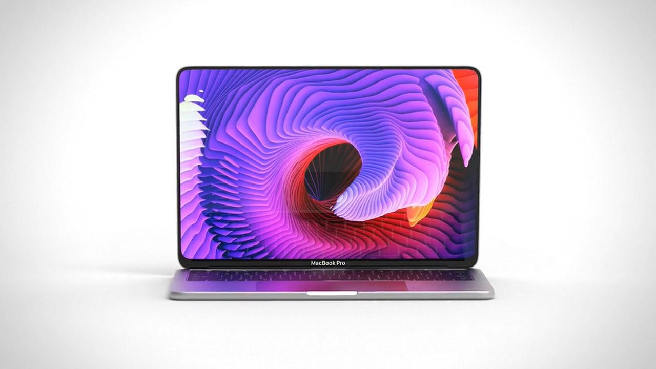 Bloomberg: Apple представит 16-дюймовый MacBook Pro уже сегодня