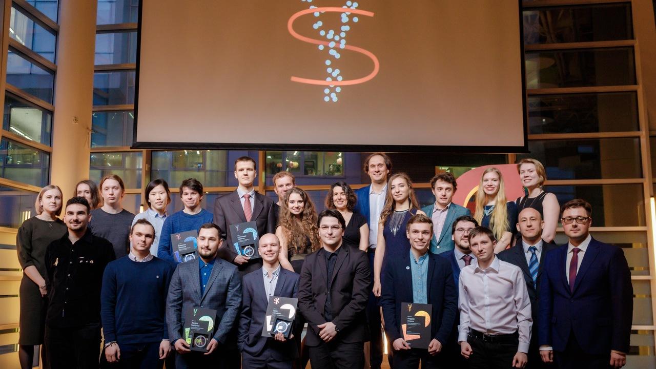 Премия Ильи Сегаловича: кто может претендовать на внушительную награду