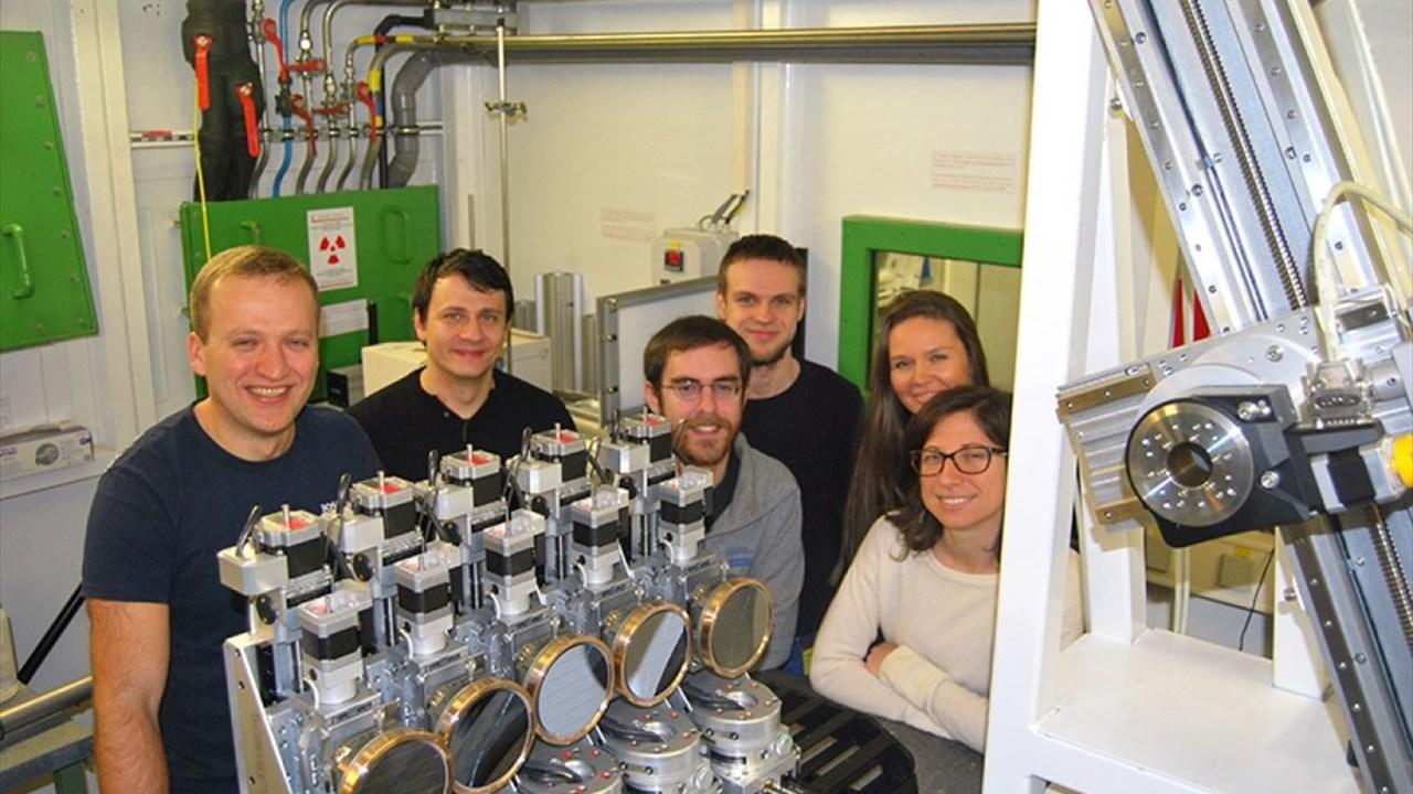 Химики случайно обнаружили новую стабильную форму плутония