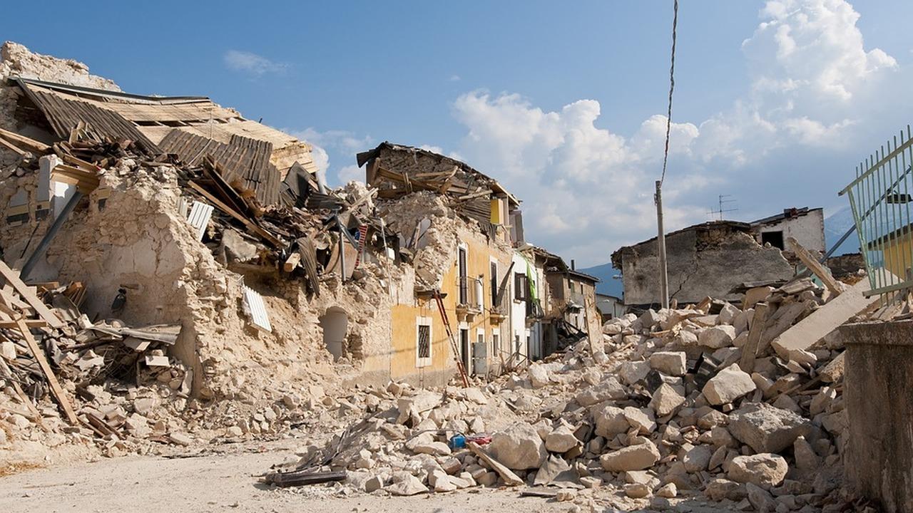 Найден способ предсказать землетрясение за пять дней