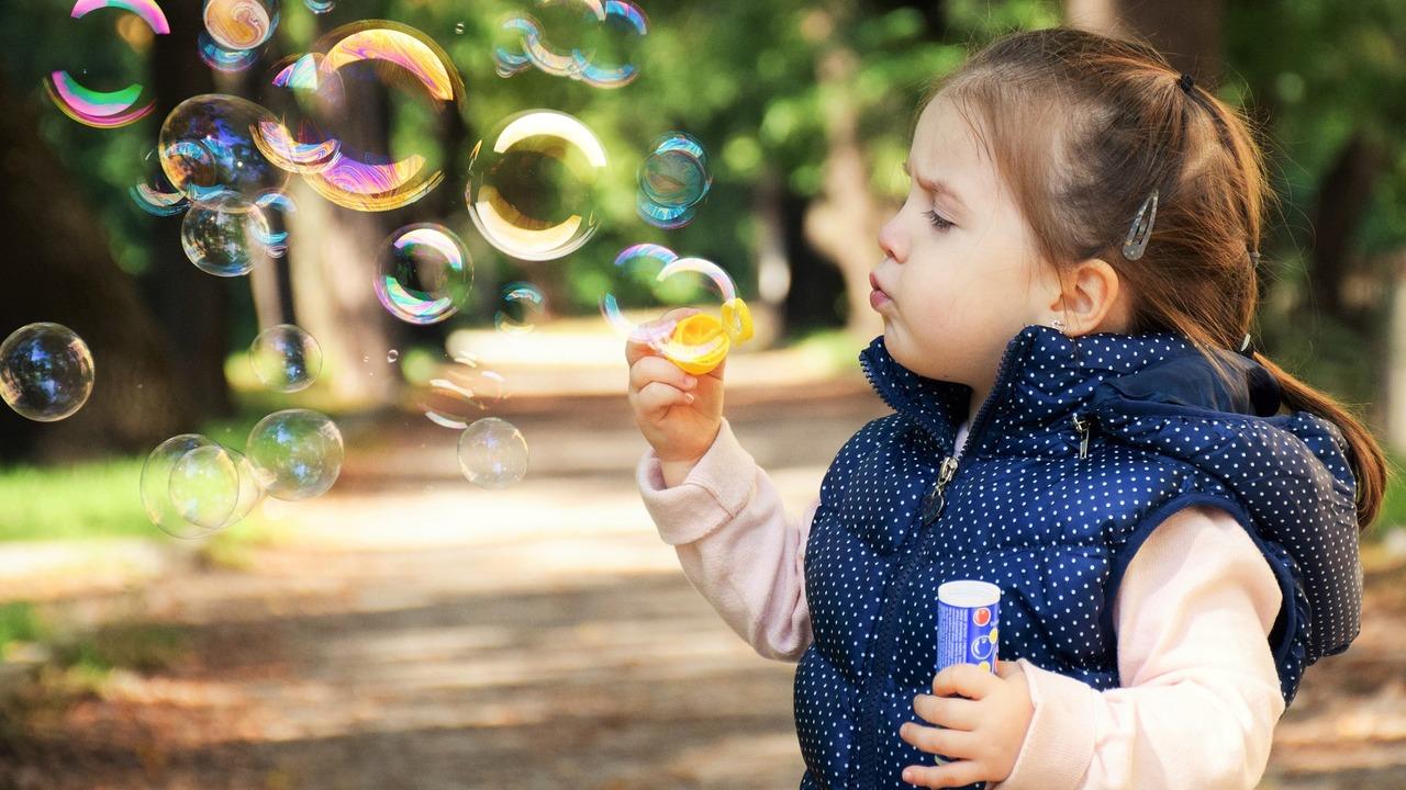 Лингвисты рассказали, как дети лучше запоминают новые слова