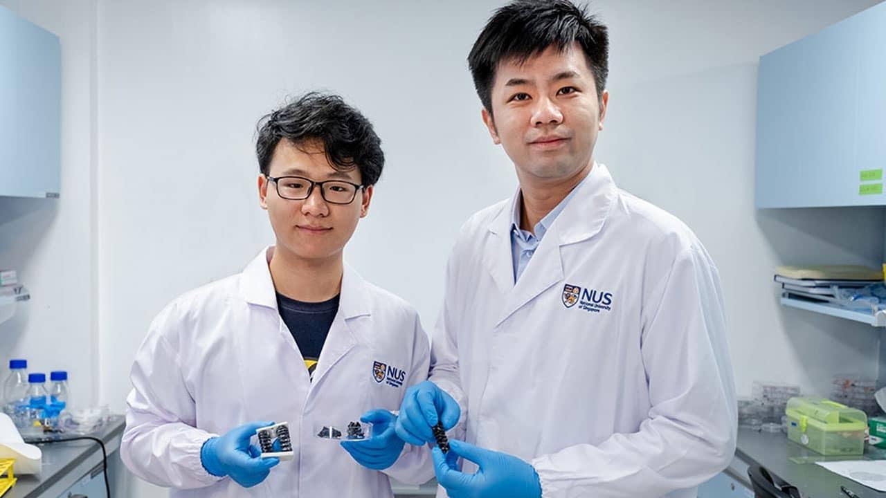 Роботы и протезы: новый материал обещает прорыв в технологиях