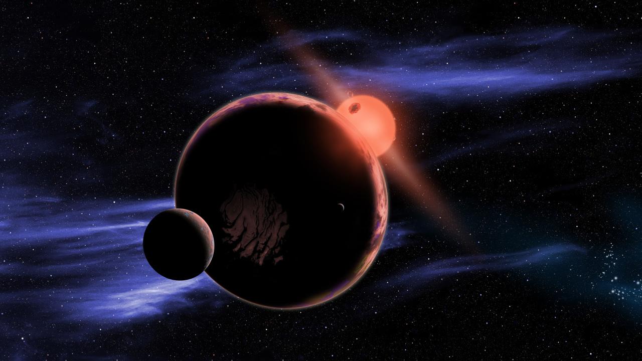 Новый метод обнаружит атмосферу у землеподобной планеты за несколько часов