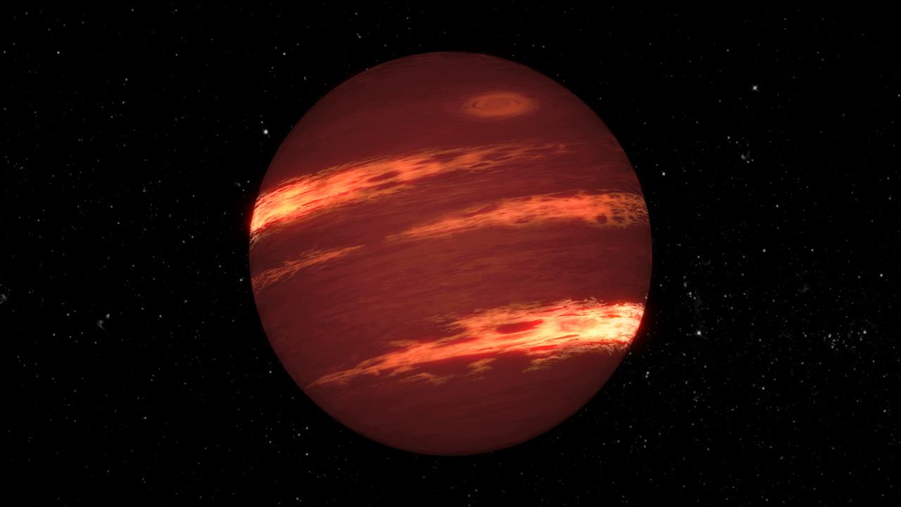 И снова удача: за пределами Галактики обнаружены планеты