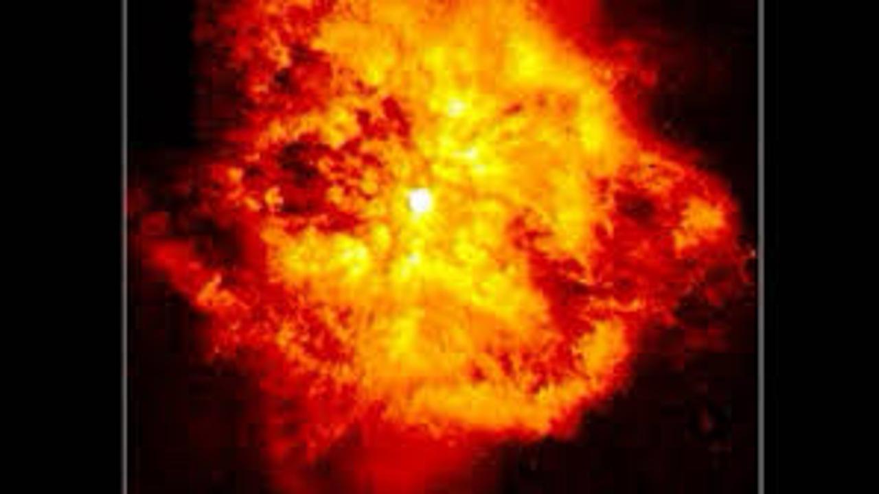 Астрономы: сотня звёзд пропала неведомо куда