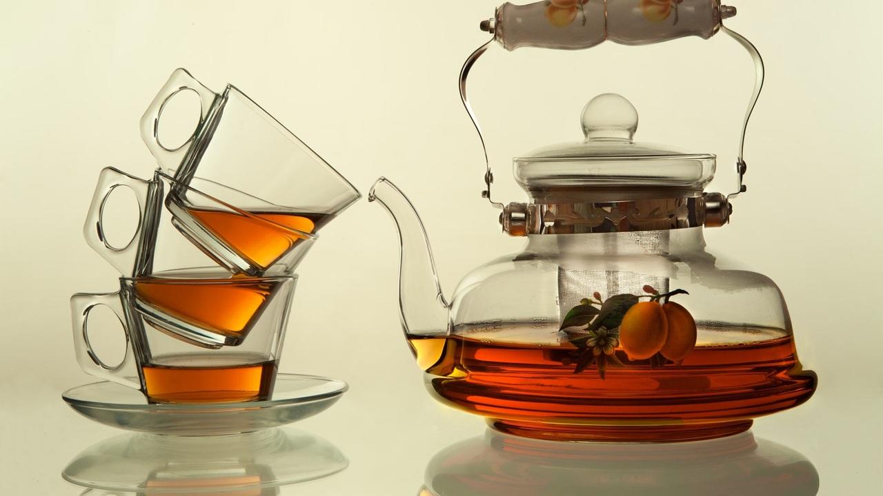 Как часто нужно пить чай, чтобы продлить жизнь и избежать болезней сердца