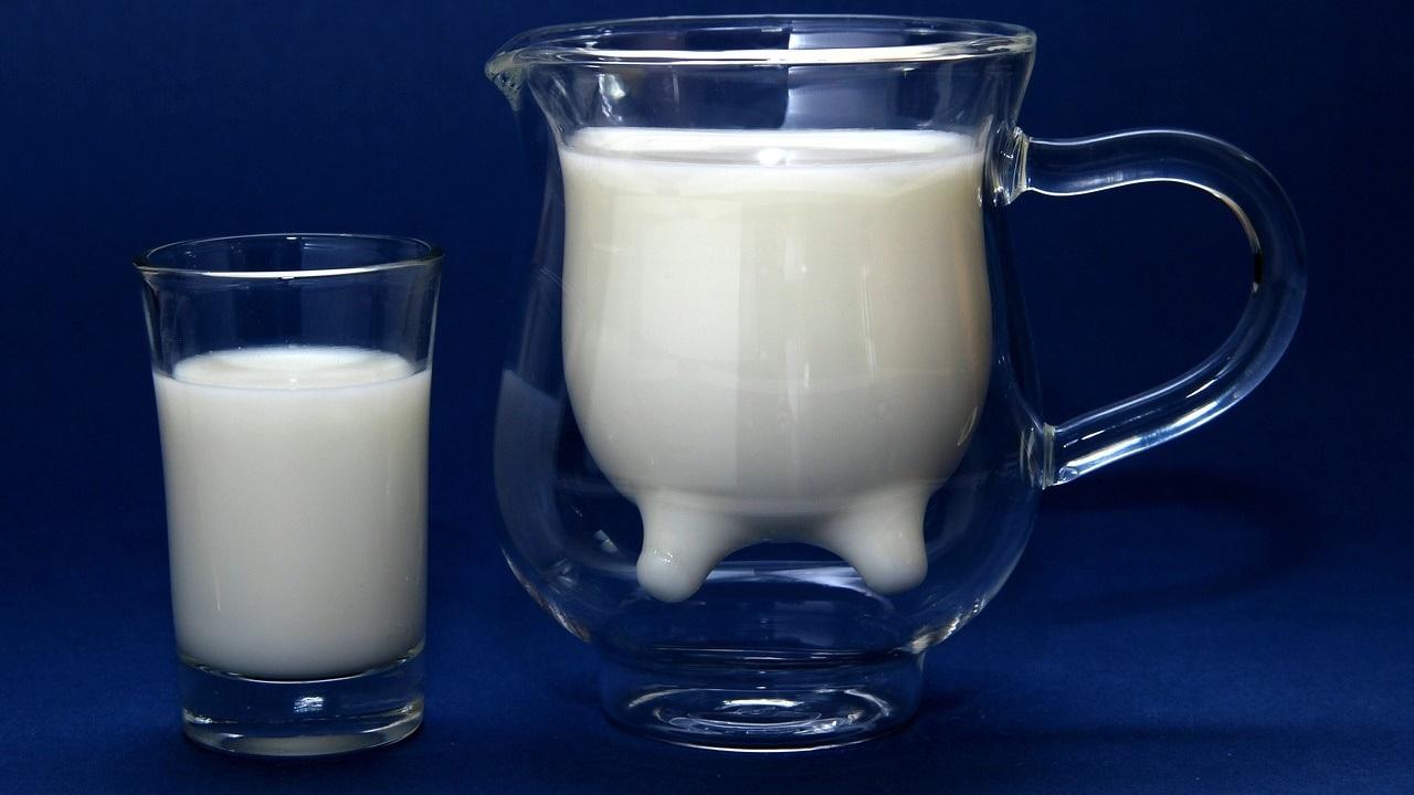 Молоко замедляет биологическое старение