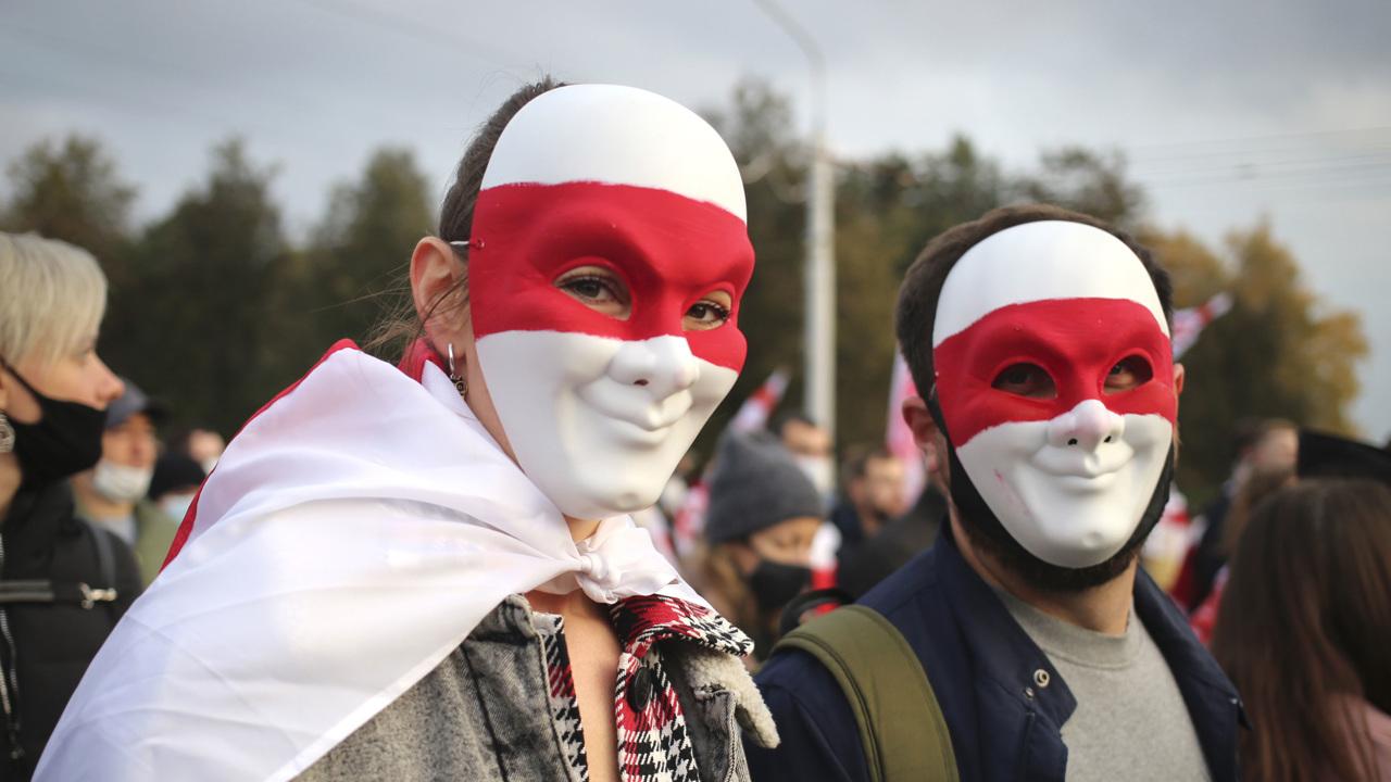 «Это только начало»: Тихановская обратилась кбелорусам после общенациональной забастовки
