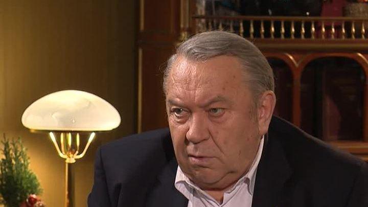 Фортов считает, что РАН нужно больше денег