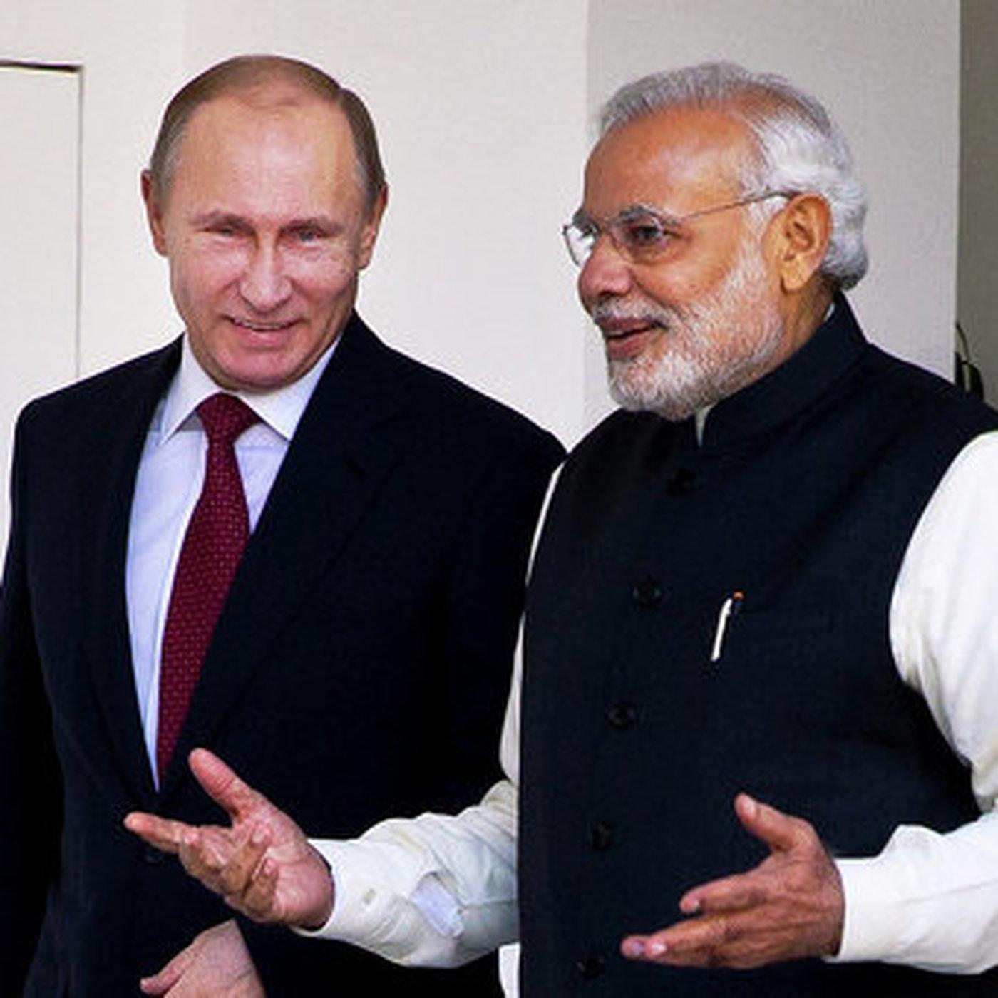 Путин обсудил с Моди конфликт Индии и Пакистана  Яндекс.Новости 3f9ecad87013d