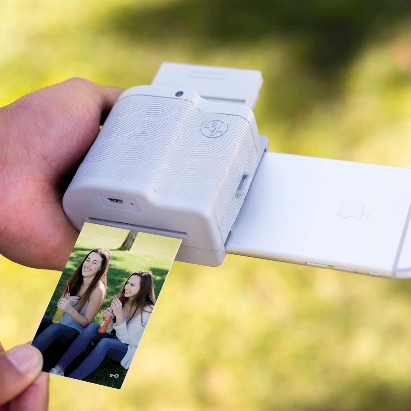 что распечатать фото с айфона в москве музыку